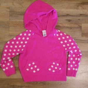 OLD NAVY   Girls Sweater